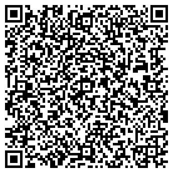 QR-код с контактной информацией организации № 146 ПЕТУШОК
