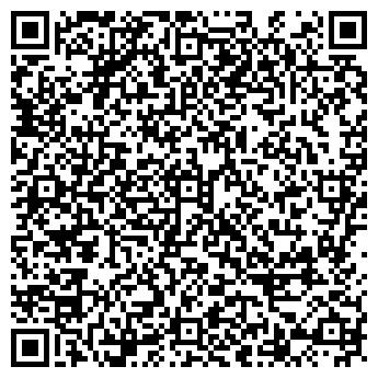 QR-код с контактной информацией организации № 149 ЛЕСНАЯ СКАЗКА