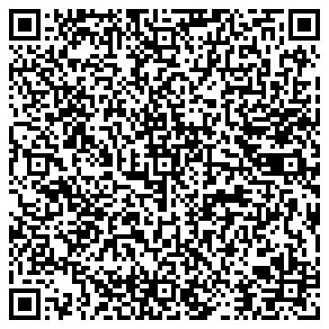 QR-код с контактной информацией организации № 165 КОМПЕНСИРУЮЩЕГО ВИДА ДЕТСКИЙ САД
