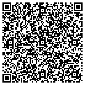 QR-код с контактной информацией организации № 181 КРЕПЫШ