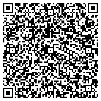 QR-код с контактной информацией организации № 182 КАПЕЛЬКА