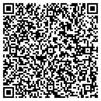 QR-код с контактной информацией организации МУ ДЕТСКИЙ САД N 21