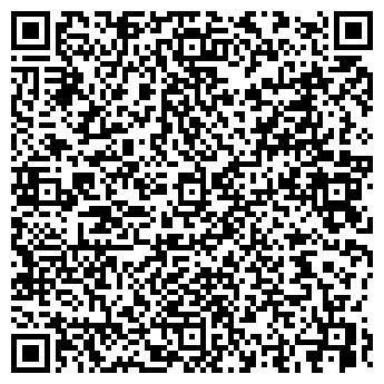 QR-код с контактной информацией организации МУ ДЕТСКИЙ САД N 27