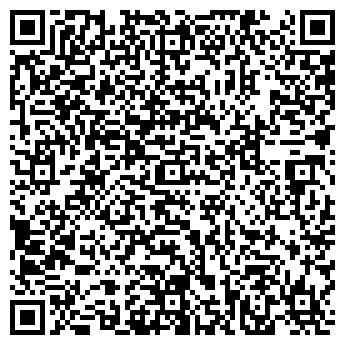 QR-код с контактной информацией организации МУ ДЕТСКИЙ САД N 52