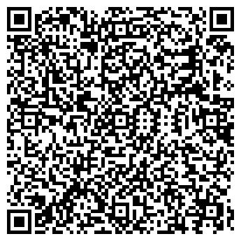 QR-код с контактной информацией организации МУ ДЕТСКИЙ САД N 65