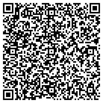 QR-код с контактной информацией организации МУ ДЕТСКИЙ САД N 96