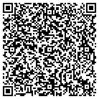 QR-код с контактной информацией организации МУ ДЕТСКИЙ САД N 111