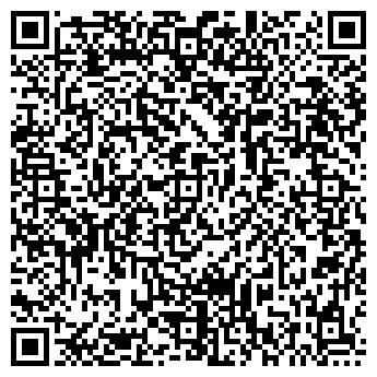 QR-код с контактной информацией организации ДЕТСКИЙ САД N 118, МУ