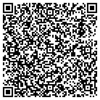 QR-код с контактной информацией организации МУ ДЕТСКИЙ САД N 123