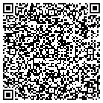 QR-код с контактной информацией организации МУ ДЕТСКИЙ САД N 131