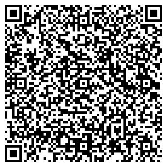 QR-код с контактной информацией организации МУ ДЕТСКИЙ САД N 140