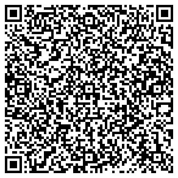 QR-код с контактной информацией организации ТОЙОТА ТСУШО КАЗАХСТАН АВТО, АТЫРАУСКИЙ ФИЛИАЛ