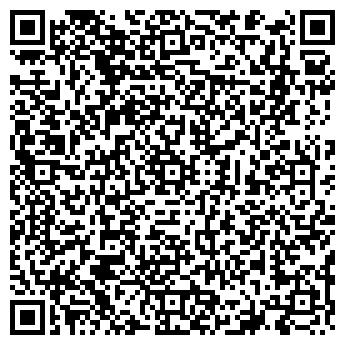 QR-код с контактной информацией организации ДЕТСКИЙ САД N 143, МУ
