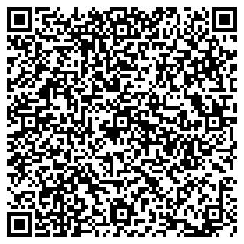 QR-код с контактной информацией организации МУ ДЕТСКИЙ САД N 146