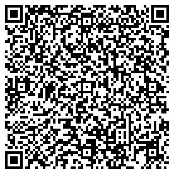 QR-код с контактной информацией организации МУ ДЕТСКИЙ САД N 174