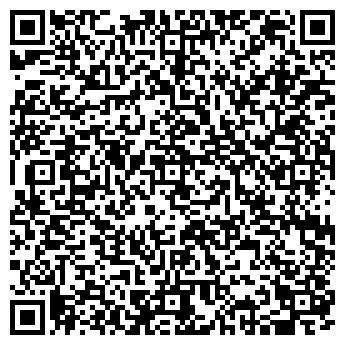 QR-код с контактной информацией организации МУ ДЕТСКИЙ САД N 187
