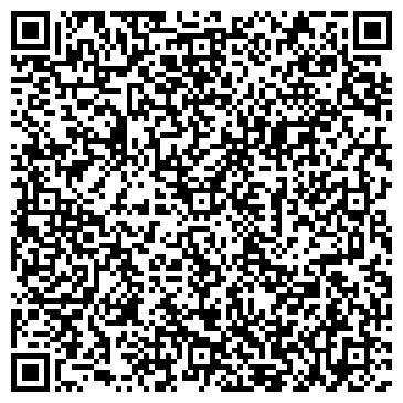 QR-код с контактной информацией организации ПЕРВОЦВЕТ, ДЕТСКИЙ САД N 1, МУ