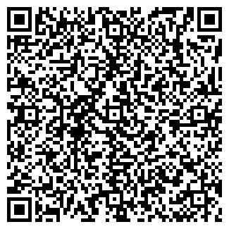 QR-код с контактной информацией организации РОССИЯНОЧКА