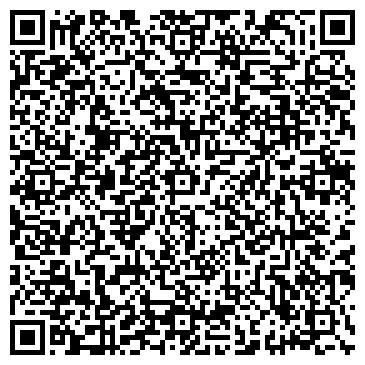 QR-код с контактной информацией организации МУ СЕМИЦВЕТИК, ДЕТСКИЙ САД N 97