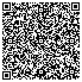 QR-код с контактной информацией организации МУ ЯСЛИ САД N 25
