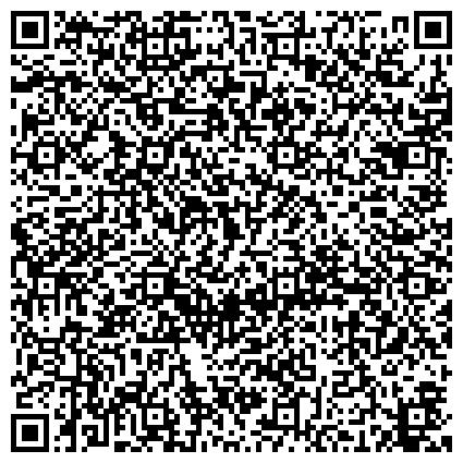 QR-код с контактной информацией организации ГОУ ЗАВОЛЖСКАЯ СРЕДНЕОБРАЗОВАТЕЛЬНАЯ ШКОЛА