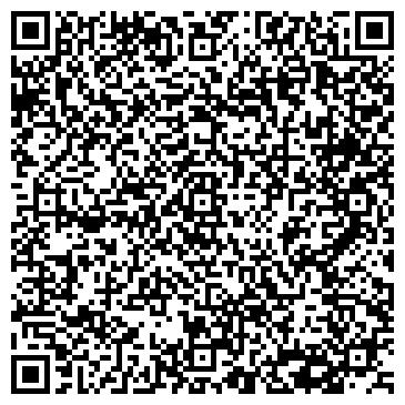 QR-код с контактной информацией организации ЗАВОЛЖСКАЯ СРЕДНЯЯ ОБЩЕОБРАЗОВАТЕЛЬНАЯ ШКОЛА