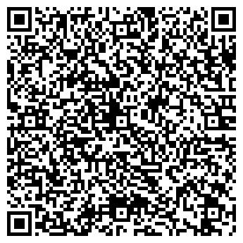 QR-код с контактной информацией организации ГОУ СРЕДНЯЯ ШКОЛА N 7