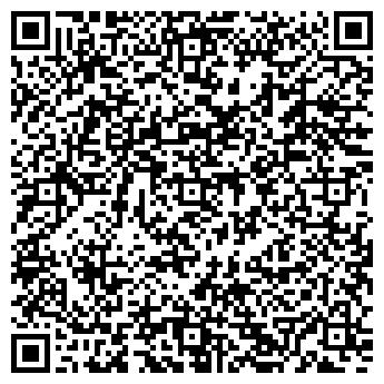 QR-код с контактной информацией организации СРЕДНЯЯ ШКОЛА N 12, ГОУ