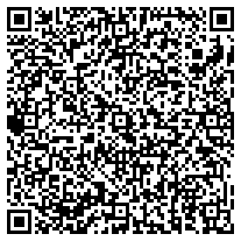 QR-код с контактной информацией организации ГОУ СРЕДНЯЯ ШКОЛА N 17