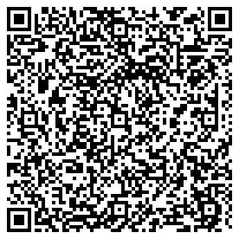 QR-код с контактной информацией организации ГОУ СРЕДНЯЯ ШКОЛА N 19