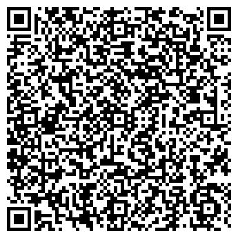 QR-код с контактной информацией организации ГОУ СРЕДНЯЯ ШКОЛА N 33