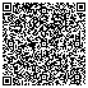 QR-код с контактной информацией организации СРЕДНЯЯ ШКОЛА N 35, ГОУ