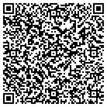 QR-код с контактной информацией организации ГОУ СРЕДНЯЯ ШКОЛА N 43