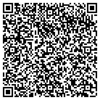 QR-код с контактной информацией организации СРЕДНЯЯ ШКОЛА N 51, ГОУ