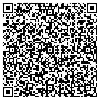 QR-код с контактной информацией организации ГОУ СРЕДНЯЯ ШКОЛА N 57