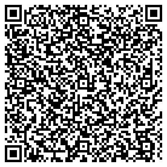 QR-код с контактной информацией организации ГОУ СРЕДНЯЯ ШКОЛА N 62