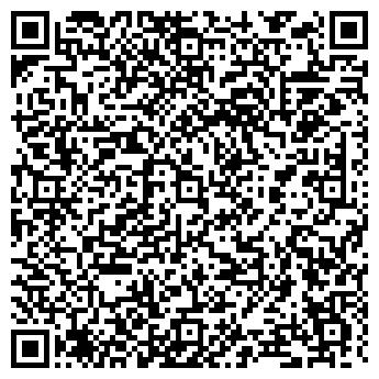 QR-код с контактной информацией организации ГОУ СРЕДНЯЯ ШКОЛА N 64