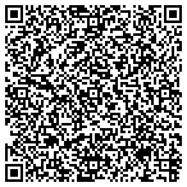 QR-код с контактной информацией организации ЧЕБОКСАРСКАЯ ШКОЛА ИСКУССТВ N 3, ГОУ