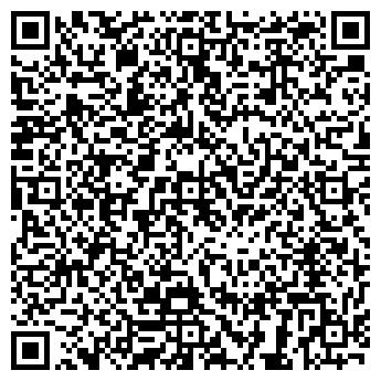 QR-код с контактной информацией организации ГОУ ШКОЛА ИСКУССТВ N 54
