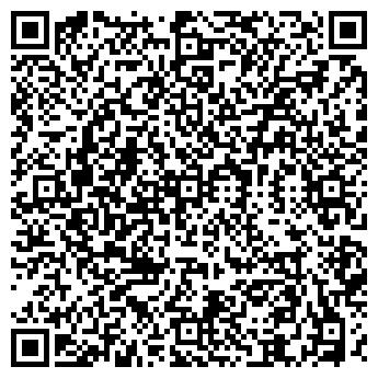 QR-код с контактной информацией организации № 5 СДЮCШОР
