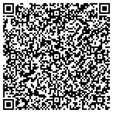 QR-код с контактной информацией организации № 8 СДЮСШОР ПО СПОРТИВНОЙ ХОДЬБЕ
