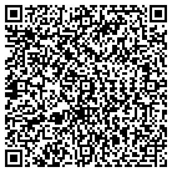 QR-код с контактной информацией организации АВТОШИНЦЕНТР ТОО