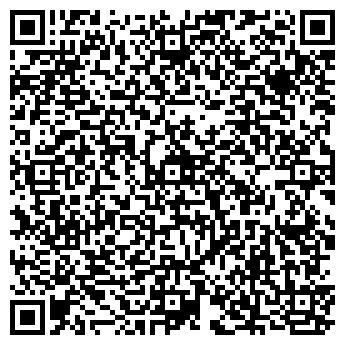 QR-код с контактной информацией организации ДЮСШ ИМ.В.С.СОКОЛОВА