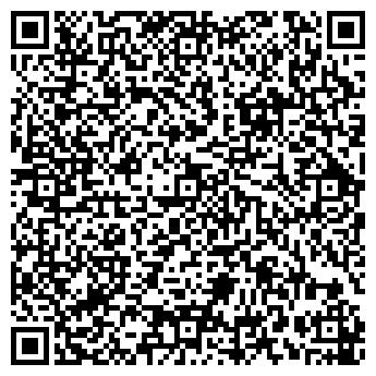 QR-код с контактной информацией организации ДЮСШ ОАО ПРОМТРАКТОР