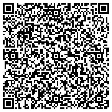 QR-код с контактной информацией организации СДЮШОР СПОРТИВНОЙ ГИМНАСТИКИ