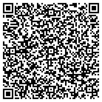 QR-код с контактной информацией организации ШКОЛА-ГИМНАЗИЯ N 46, ГОУ