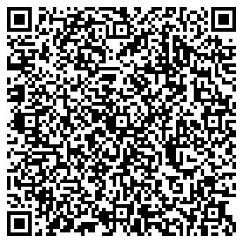 QR-код с контактной информацией организации ЧУВАШСКО-ТУРЕЦКИЙ ЛИЦЕЙ