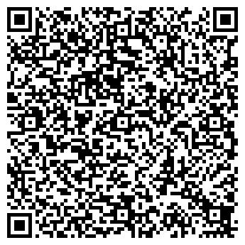 QR-код с контактной информацией организации НАРОДНЫЙ ЛИЦЕЙ