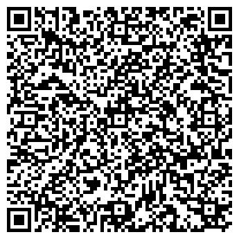 QR-код с контактной информацией организации БИЗНЕС ЧЕБОКСАРЫ