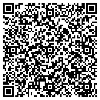 QR-код с контактной информацией организации ЧЕ-ЛИНК